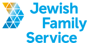 Jewish Family Service of San Diego Logo Vector