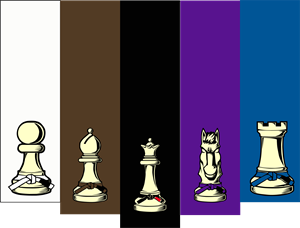 Chess Logo Vectors Free Download