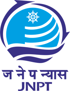 JNPT Port Logo Vector