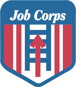 Job Corps Logo Vector
