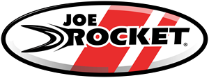 Joe Rocket Logo Vector