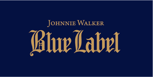 Johnnie Walker Blue Label Logo Vector