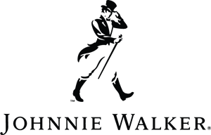 Johnnie Walker new Logo Vector