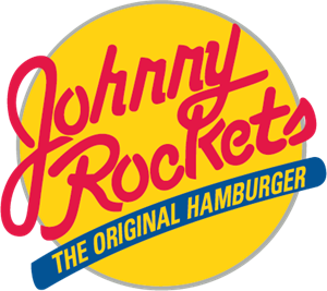 Johnny Rockets Logo Vector