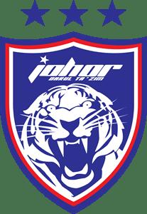 Johor Darul Takzim Fc Logo Vector Ai Free Download