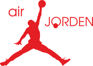 jordan air logo vector cdr free download rh seeklogo com jordan logo vector download air jordan logo vector