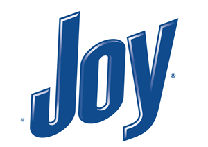 Joy (dishwashing liquid) Logo Vector