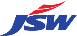 Jsw Steel Logo Vector