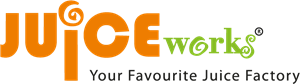 Juice Works Logo Vector