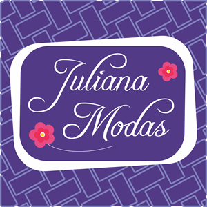 Juliana Modas Logo Vector