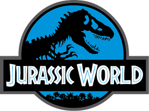 Jurassic World Logo Vector