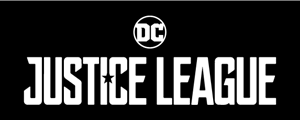 Justice League Logo Vector