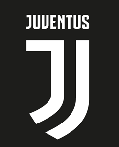 Juventus New 2017 Logo Vector