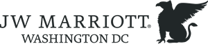 JW Marriott Washington DC Logo Vector