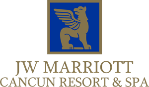 jw marriott cancun Logo Vector