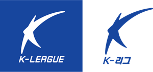 K-League Logo Vector