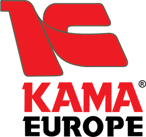 KAMA EUROPE Logo Vector