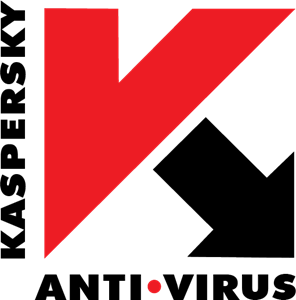 KASPERSKY ANTI VIRUS Logo Vector