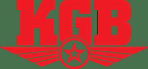 Image result for KGB Logo