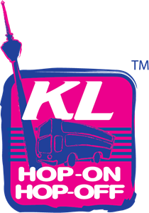 KL Hop On Hop Off Logo Vector