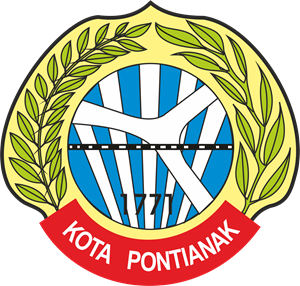 Kota Depok Logo Vector Ai Free Download