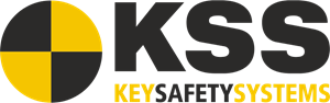 KSS Key Safety Systems Logo Vector