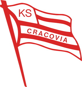 KS Cracovia Krakow Logo Vector