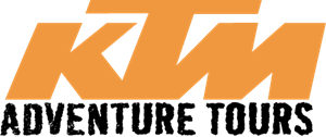 KTM Adventure Tours Logo Vector