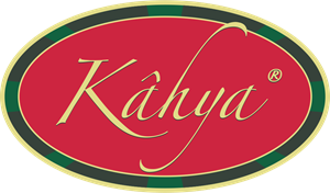 Kahya, The Delicatessen Logo Vector