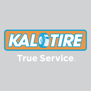 Kal Tire Logo Vector