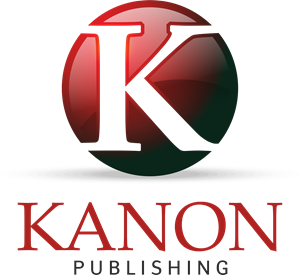 Kanon publishing Logo Vector