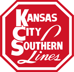 Kansas City Southern Lines Logo Vector