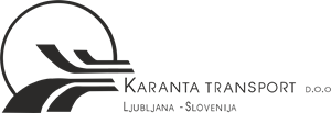 Karanta Transport d.o.o. Logo Vector