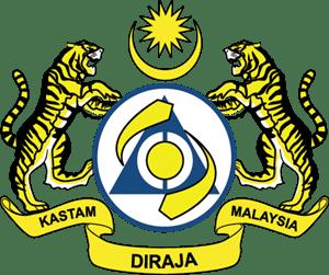 Kastam Diraja Malaysia Logo Vector Ai Free Download