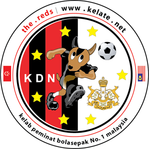 Kelate Dot Det Logo Vector