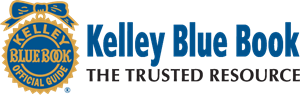 Kelley Blue Book Logo Vector