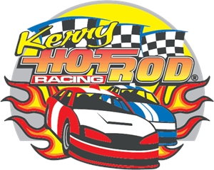 Kerry Hot Rod Club Logo Vector