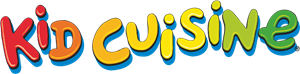 Kid Cuisine Logo Vector
