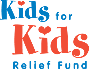 Kids for Kids Logo Vector