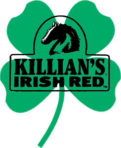 Killian's Irish Red Logo Vector