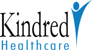 Kindred Healthcare Logo Vector