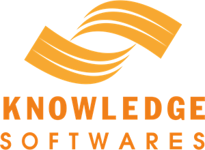 Knowledge Software Logo Vector