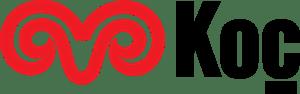 koc logo vector eps free download