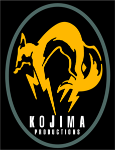 Kojima Productions Logo Vector