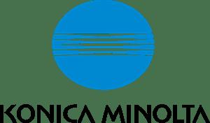 konica minolta logo vector eps free download
