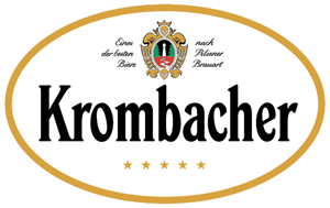 Krombacher Logo Vector