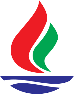 Kuwait National Petroleum Company Logo Vector