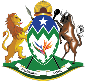 KwaZulu-Natal Coat of arms Logo Vector
