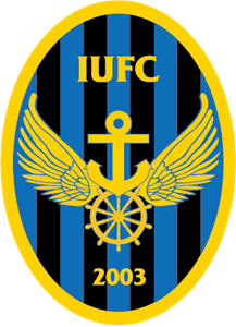 K-League Incheon UTD Logo Vector