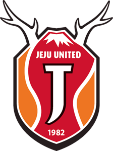 K-League Jeju United Logo Vector